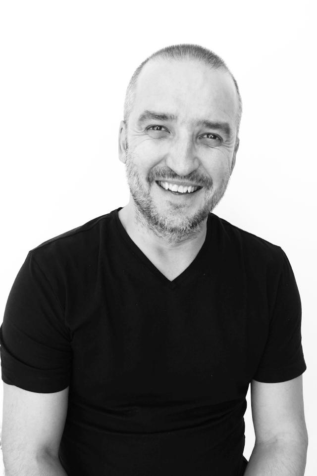 Darren Moseley