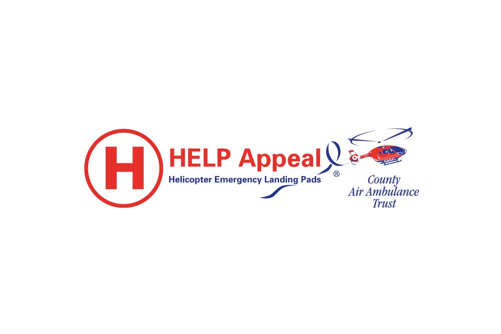 HELP APPEAL LOGO